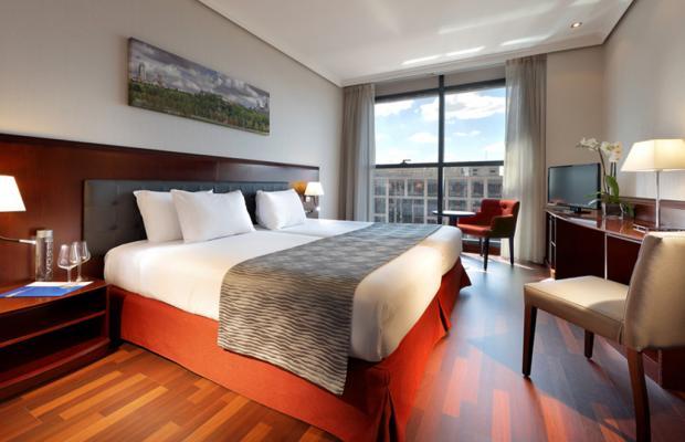 фото Hotel Via Castellana (ex. Abba Castilla Plaza) изображение №10