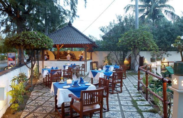 фото отеля Villa Almarik изображение №21