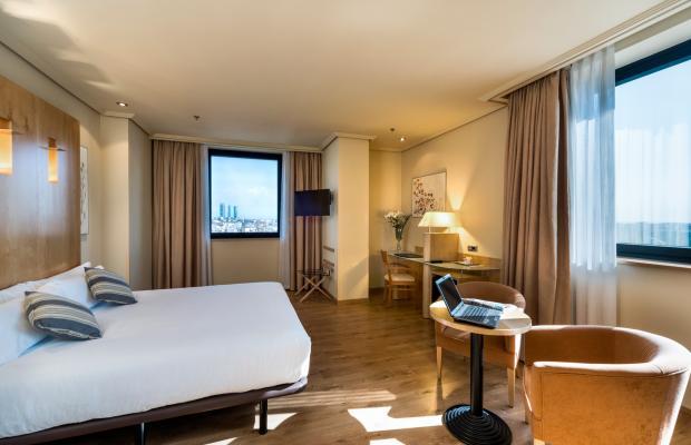 фото Abba Madrid Hotel изображение №26