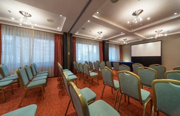 фотографии отеля Abba Madrid Hotel изображение №23