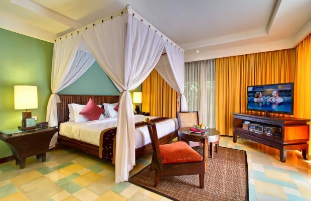 фотографии отеля Rama Beach Resort and Villas изображение №39
