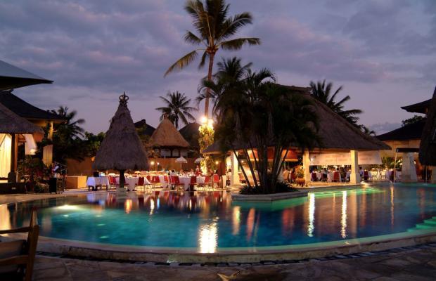 фото Rama Beach Resort and Villas изображение №30