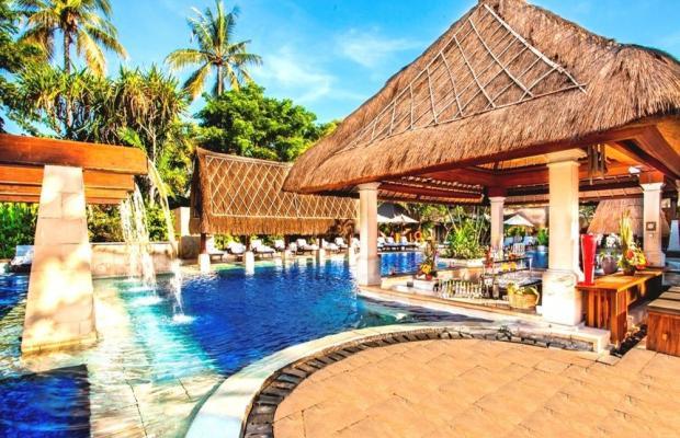 фото отеля Rama Beach Resort and Villas изображение №1