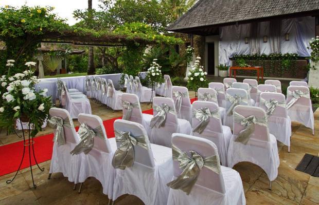фото Rama Beach Resort and Villas изображение №2
