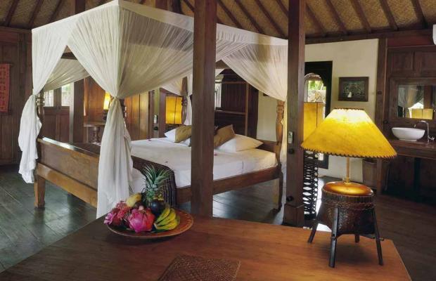 фотографии отеля Desa Dunia Beda Beach Resort изображение №15