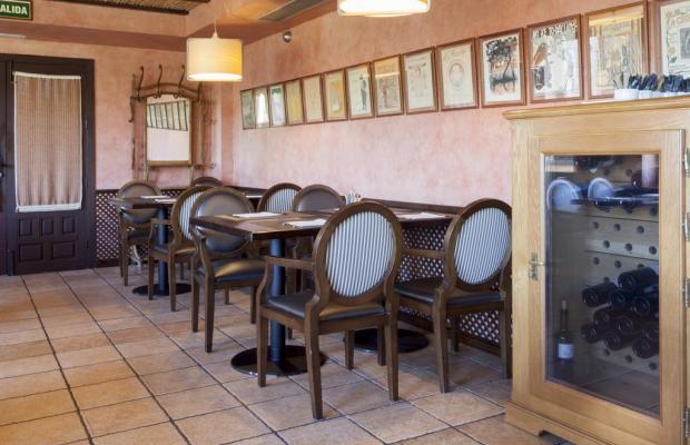 фото отеля AC Hotel Ciudad de Toledo изображение №5