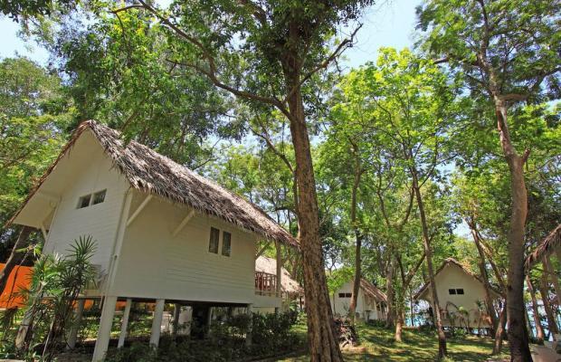 фотографии отеля Baan Supparod изображение №39