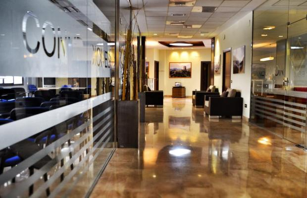 фотографии отеля CazorlaPueblo Alojamiento & Turismo изображение №27