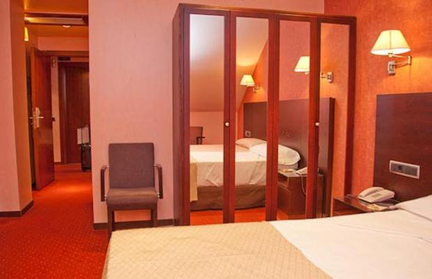 фото отеля Sercotel San Juan de los Reyes изображение №37