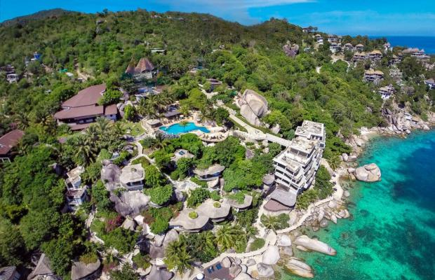 фотографии отеля Jamahkiri Resort & Spa изображение №39