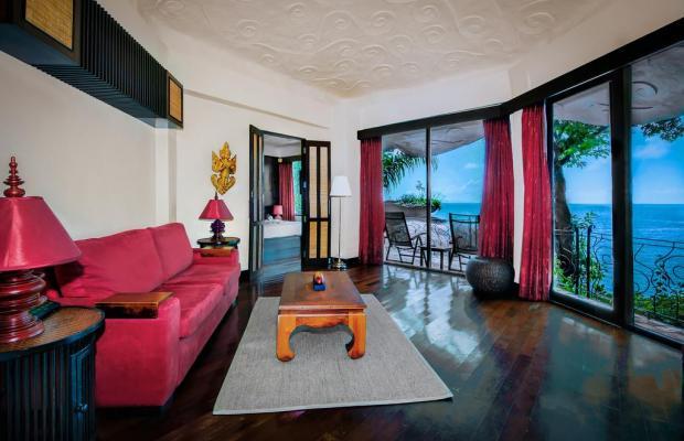 фото отеля Jamahkiri Resort & Spa изображение №33