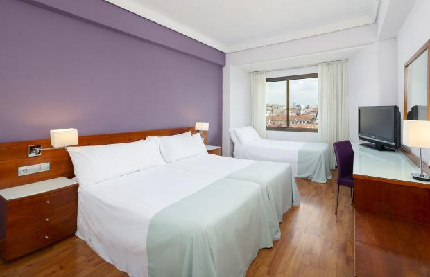 фото Tryp Madrid Centro (ex. Tryp Washington) изображение №22