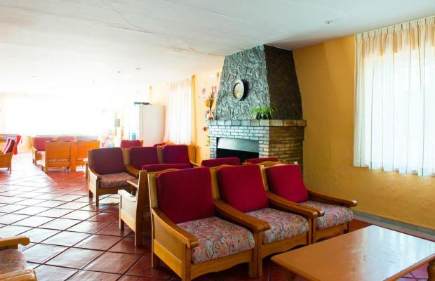 фотографии отеля Santa Cruz изображение №7