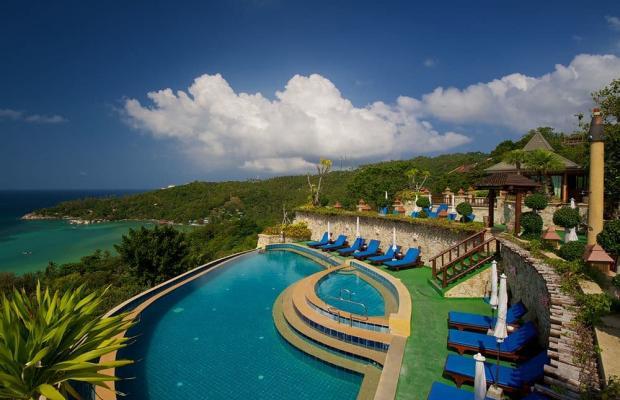 фото отеля Ko Tao Resort изображение №1