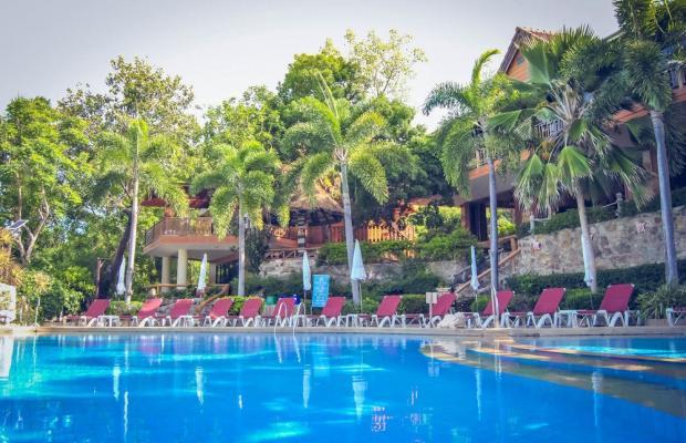 фотографии отеля Ko Tao Resort изображение №23