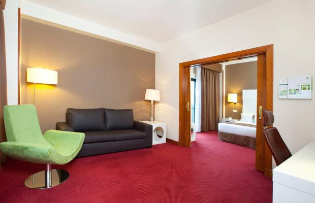 фотографии Holiday Inn Madrid Calle Alcala (ex. Velada Madrid) изображение №4