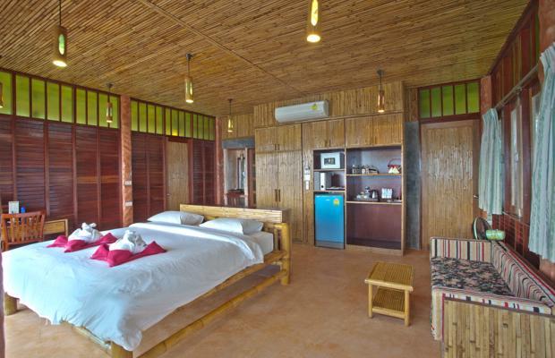 фото Koh Tao Bamboo Huts изображение №14