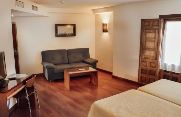фото отеля Santa Isabel изображение №17