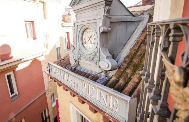 фотографии Petit Palace Posada del Peine изображение №52