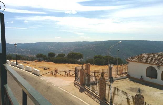фото Sierra de Andujar изображение №2