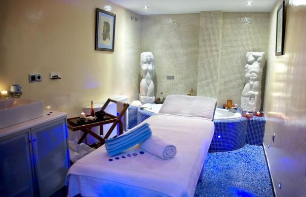 фото отеля Sierra de Cazorla изображение №21