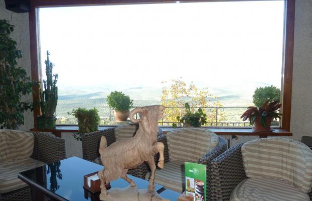 фото отеля Sierra de Cazorla изображение №13