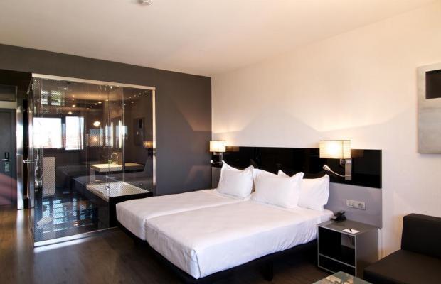 фото AC Hotel Atocha изображение №46