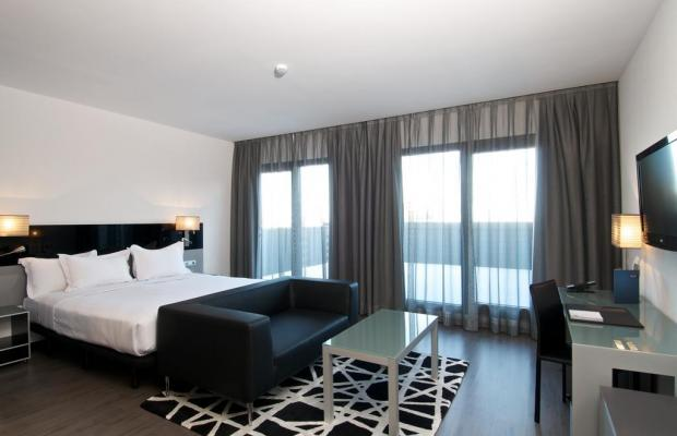 фото отеля AC Hotel Atocha изображение №45