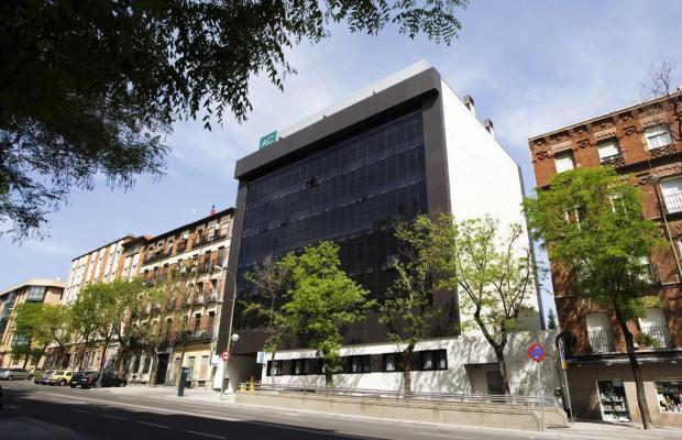 фото отеля AC Hotel Atocha изображение №33