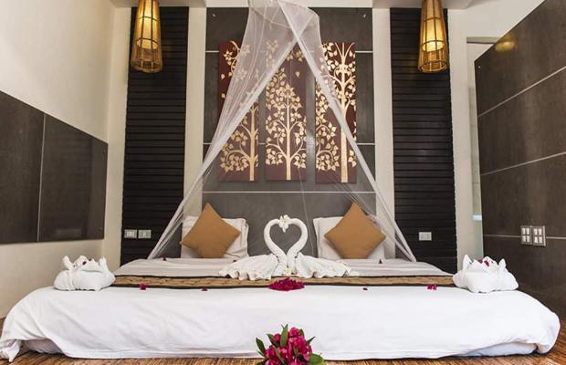 фотографии отеля Koh Tao Montra Resort изображение №35