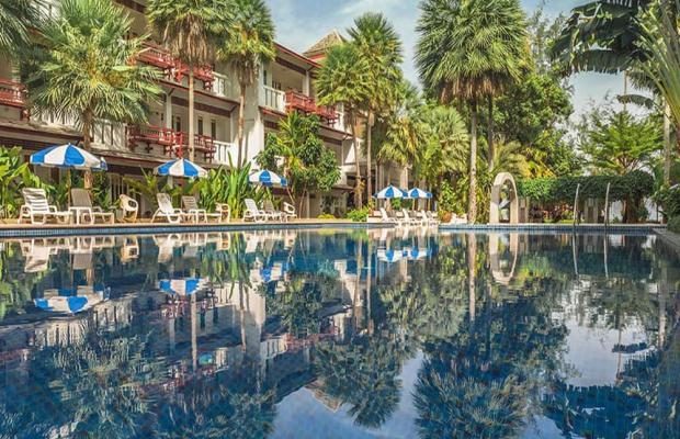 фото Koh Tao Montra Resort изображение №34