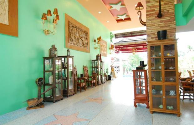 фото Koh Tao Montra Resort изображение №14