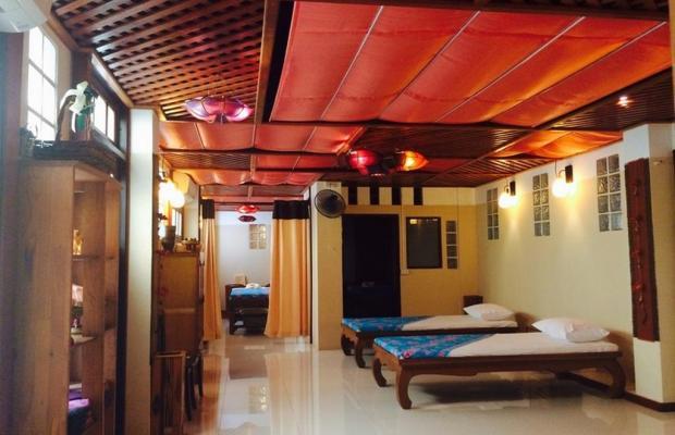 фотографии отеля Koh Tao Montra Resort изображение №7
