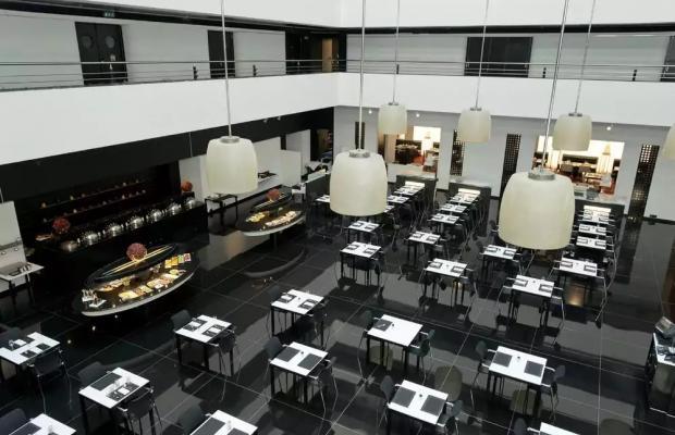 фотографии отеля Hilton Madrid Airport изображение №95