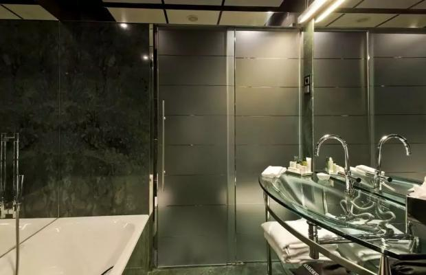фотографии отеля Hilton Madrid Airport изображение №71