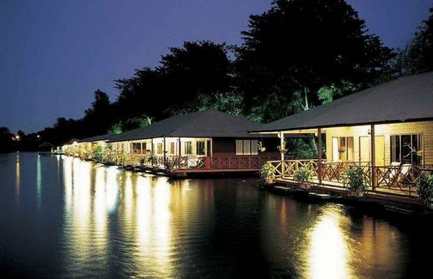 фотографии отеля Duenshine Resort изображение №7