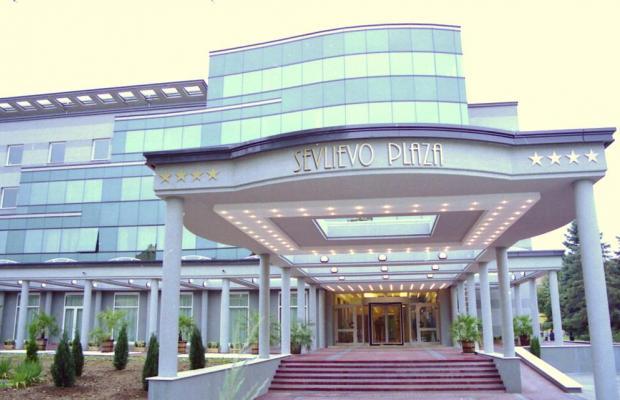 фото отеля Sevlievo Plaza (Севлиево Плаза) изображение №1