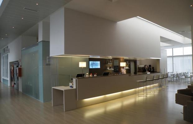фотографии отеля Holiday Inn Express Madrid-Leganes изображение №31