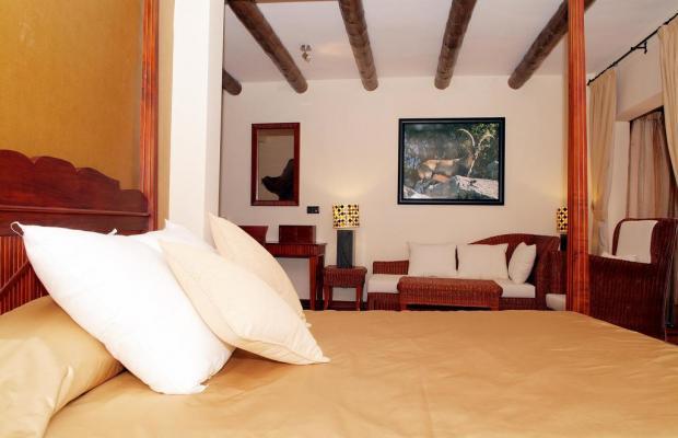 фото отеля Spa Sierra de Cazorla изображение №9