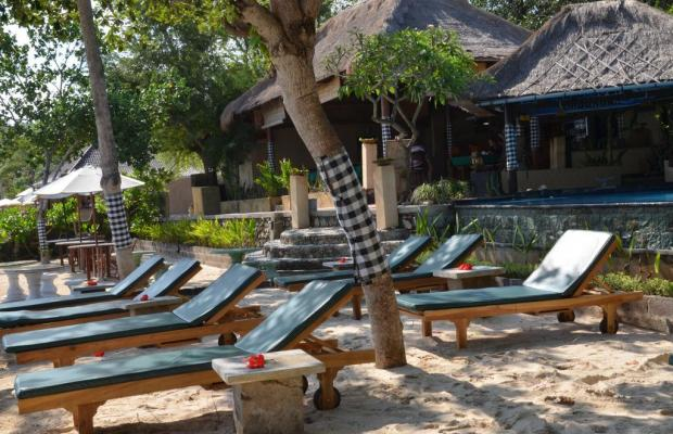 фото отеля Tamarind Beach Bungalows изображение №13