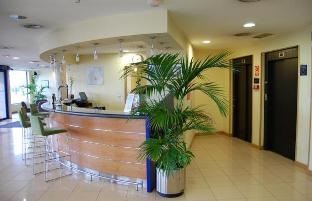 фотографии отеля Holiday Inn Express Madrid-San Sebastian de los Reyes изображение №3