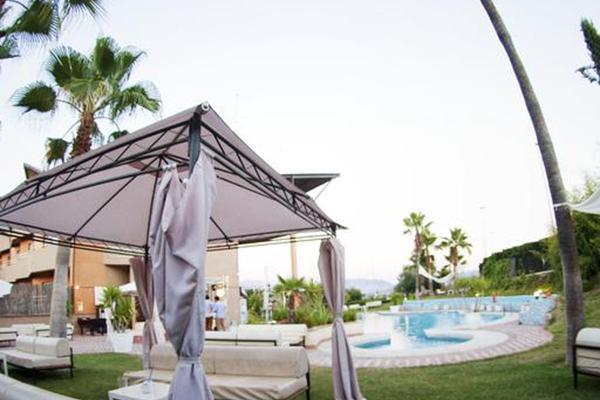 фото HO Ciudad de Jaen Hotel (ex. Triunfo Jaen) изображение №26