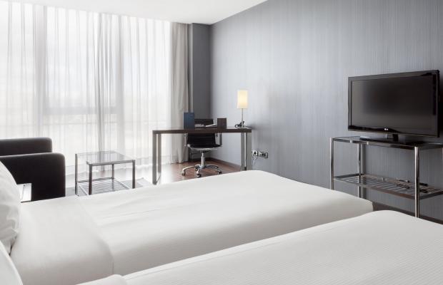 фотографии отеля AC Hotel La Finca изображение №43