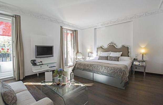 фотографии отеля Hospes Puerta Alcala (ex. Hospes Madrid) изображение №31