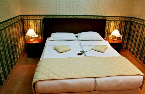 фотографии отеля Chateau Montagne (Шато Монтан) изображение №51