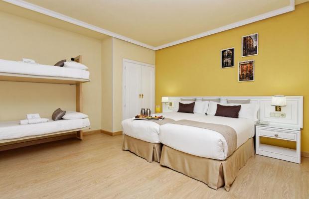 фотографии отеля Best Western Hotel Mayorazgo (ex. Mayorazgo) изображение №15