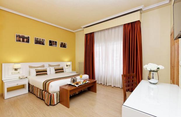 фотографии отеля Best Western Hotel Mayorazgo (ex. Mayorazgo) изображение №11