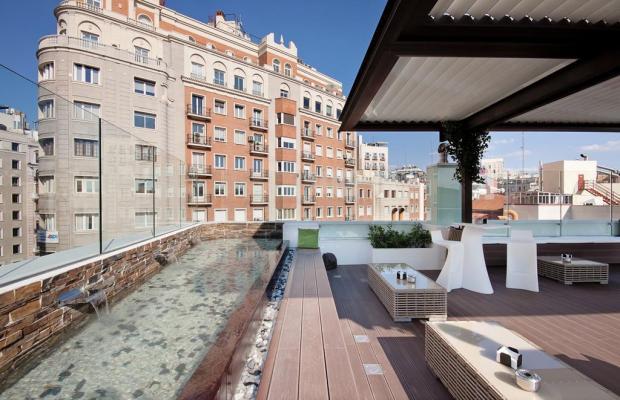 фото отеля Best Western Hotel Mayorazgo (ex. Mayorazgo) изображение №1