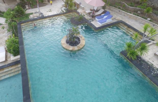 фото отеля Sadeg Lembongan (ex. Nusa Lembongan) изображение №17