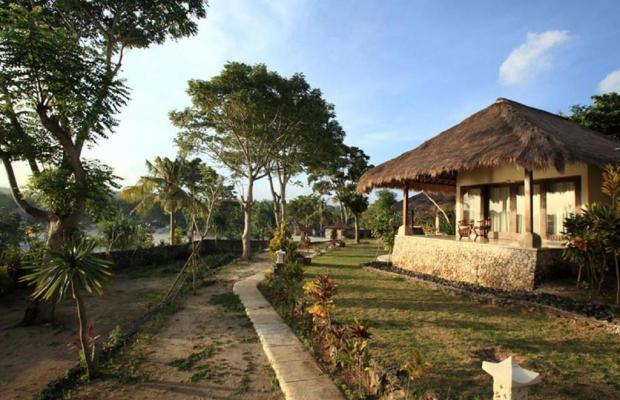 фотографии отеля Sadeg Lembongan (ex. Nusa Lembongan) изображение №3